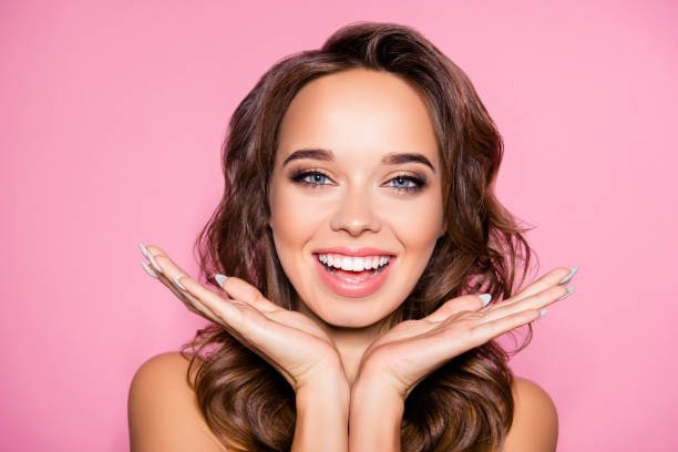 Perfect Smile Makeover by Excel Dental Care Perth